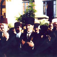 Atatürk (106)