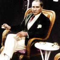 Atatürk (528)