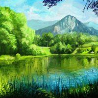 Tabloluk Manzara (152)
