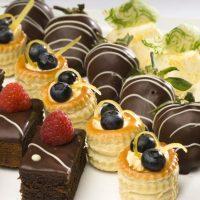 Yiyecek İçecek Gıda (1)