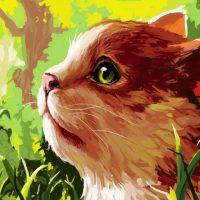 tabloluk hayvan resimleri (14)